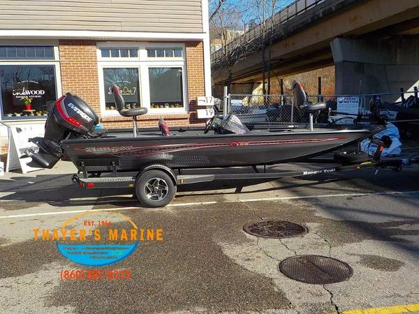 2020 Ranger Boats boat for sale, model of the boat is RT188 & Image # 3 of 41