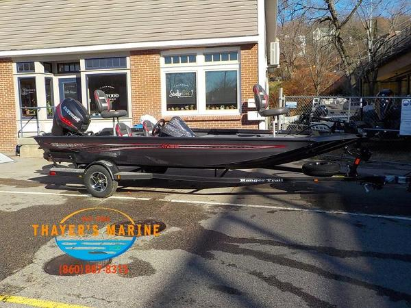 2020 Ranger Boats boat for sale, model of the boat is RT188 & Image # 9 of 41