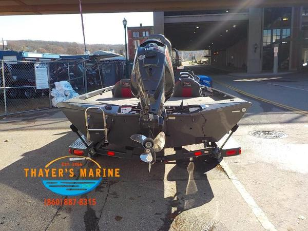 2020 Ranger Boats boat for sale, model of the boat is RT188 & Image # 10 of 41