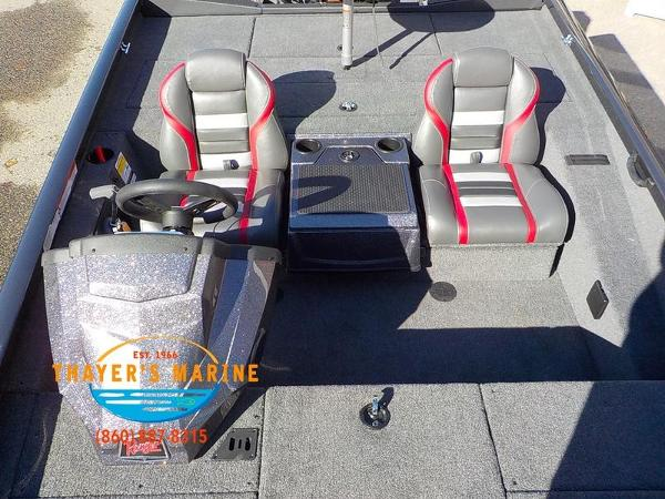2020 Ranger Boats boat for sale, model of the boat is RT188 & Image # 11 of 41