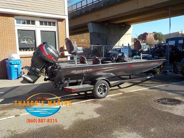 2020 Ranger Boats boat for sale, model of the boat is RT188 & Image # 12 of 41