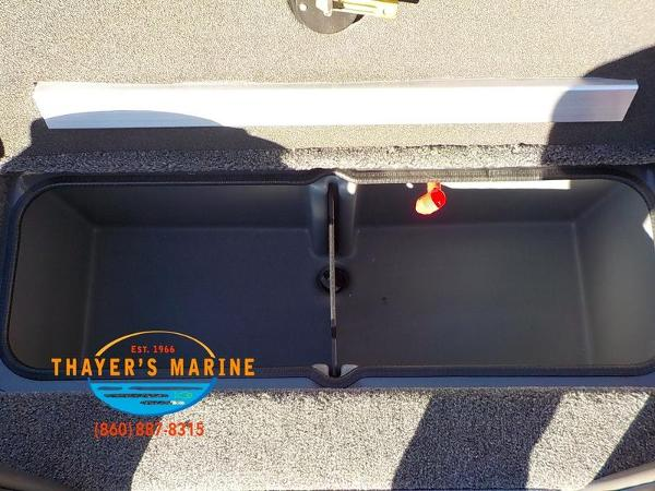 2020 Ranger Boats boat for sale, model of the boat is RT188 & Image # 13 of 41