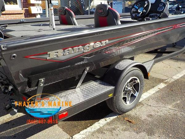 2020 Ranger Boats boat for sale, model of the boat is RT188 & Image # 32 of 41