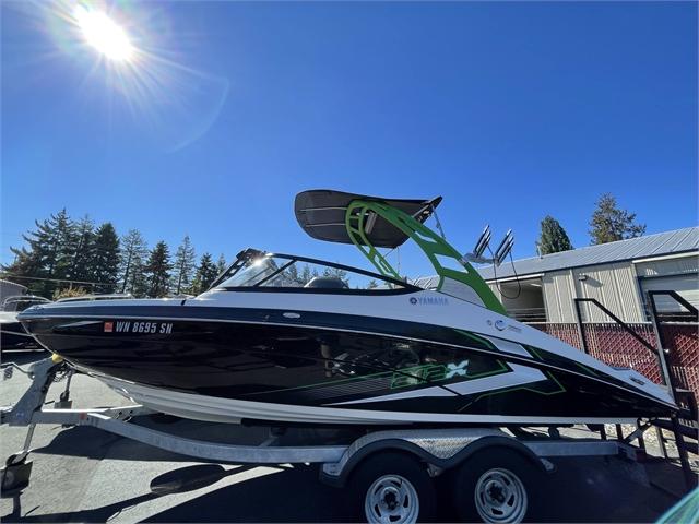2018 Yamaha Boats XBT1800AT