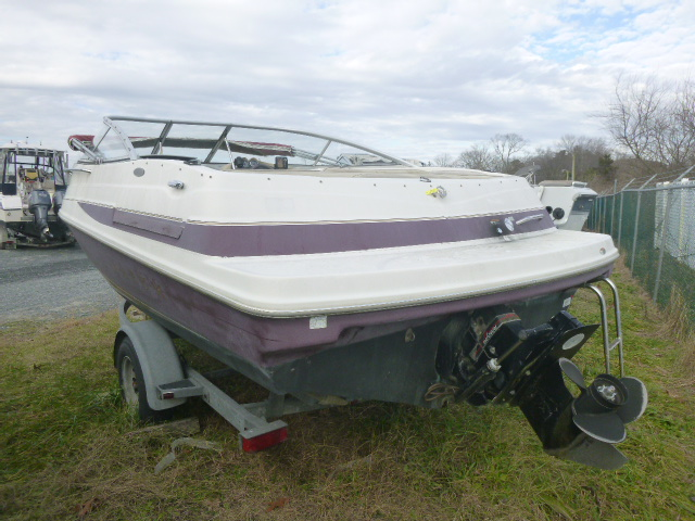 1997 Maxum boat for sale, model of the boat is 2152MN & Image # 2 of 7