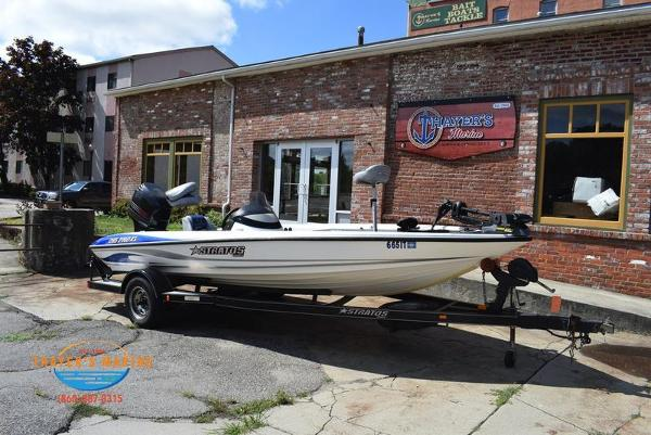 2005 STRATOS 285 PRO XL for sale