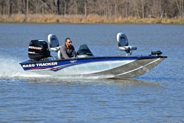 2012 Tracker Pro Team 175 TF thumbnail