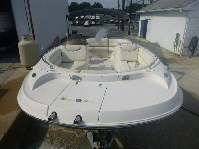 2005 Azure boat for sale, model of the boat is AZ210 & Image # 13 of 13
