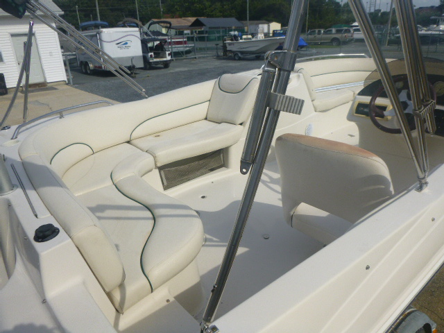 2005 Azure boat for sale, model of the boat is AZ210 & Image # 10 of 13