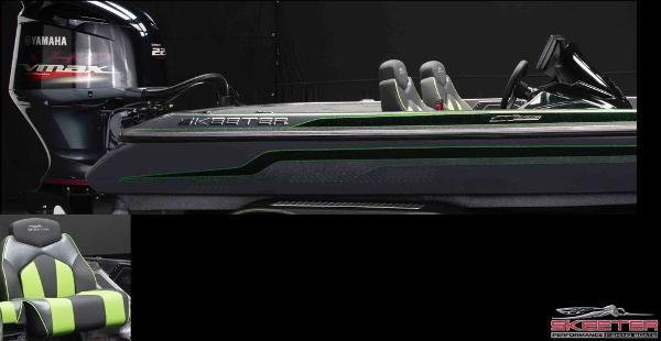 2021 Skeeter boat for sale, model of the boat is ZX225 & Image # 1 of 1