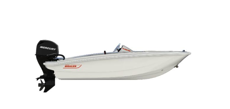 2022 Boston Whaler 130 Super Sport #2484090 inventory image at Sun Country Coastal in Newport Beach
