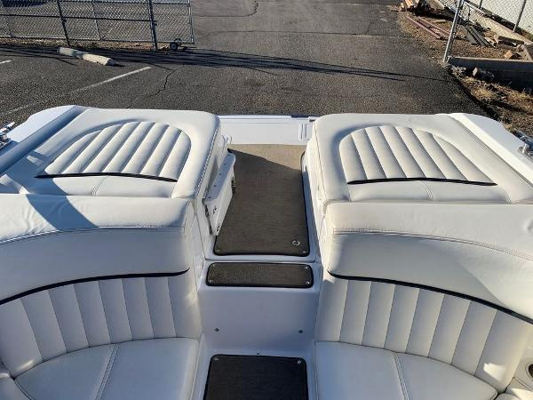 2005 Cobalt boat for sale, model of the boat is 262 & Image # 14 of 41
