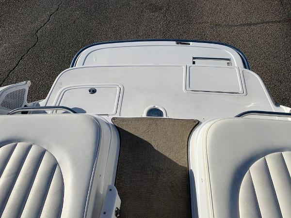2005 Cobalt boat for sale, model of the boat is 262 & Image # 15 of 41