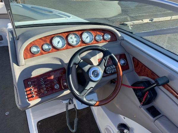 2005 Cobalt boat for sale, model of the boat is 262 & Image # 21 of 41