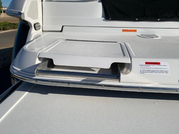 2005 Cobalt boat for sale, model of the boat is 262 & Image # 24 of 41