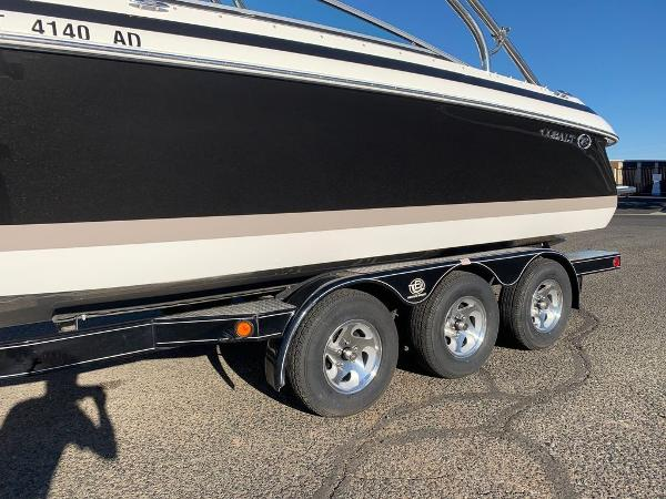 2005 Cobalt boat for sale, model of the boat is 262 & Image # 32 of 41