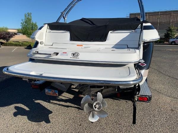 2005 Cobalt boat for sale, model of the boat is 262 & Image # 34 of 41