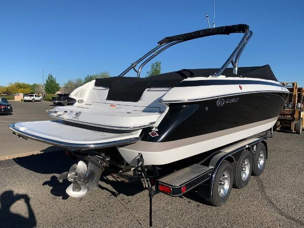 2005 Cobalt boat for sale, model of the boat is 262 & Image # 36 of 41