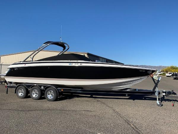 2005 Cobalt boat for sale, model of the boat is 262 & Image # 40 of 41