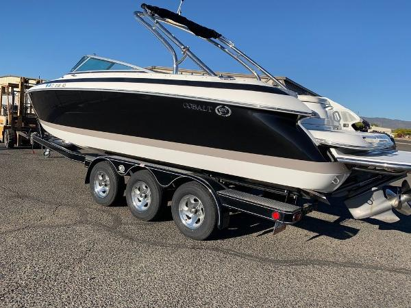 2005 Cobalt boat for sale, model of the boat is 262 & Image # 41 of 41