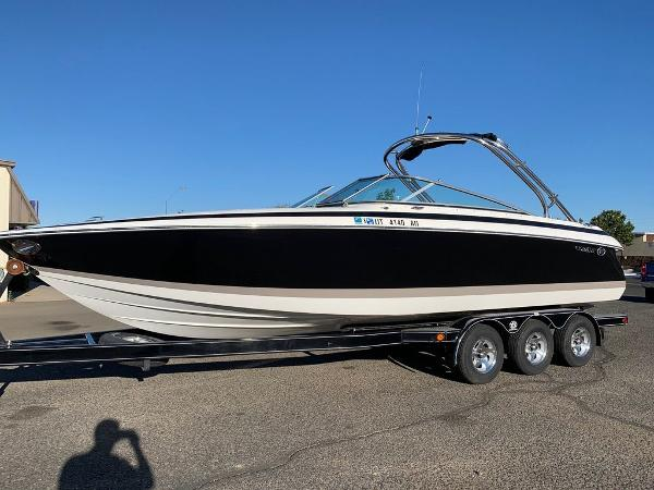 2005 Cobalt boat for sale, model of the boat is 262 & Image # 1 of 41