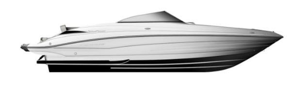 2021 Crownline 290SS