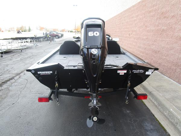 2021 Tracker Boats boat for sale, model of the boat is Pro Team 175 TXW & Image # 5 of 22