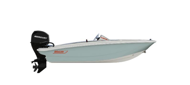 2022 Boston Whaler 130 Super Sport #2484078 inventory image at Sun Country Coastal in Newport Beach