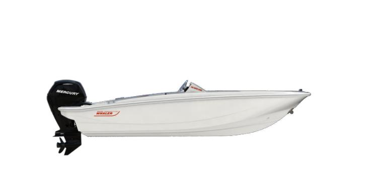 2022 Boston Whaler 160 Super Sport #2484095 inventory image at Sun Country Coastal in Newport Beach