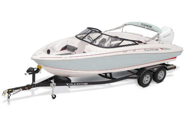 2021 Tahoe boat for sale, model of the boat is 210 S & Image # 5 of 96