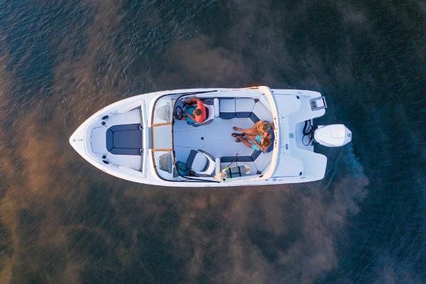 2021 Tahoe boat for sale, model of the boat is 210 S & Image # 12 of 96