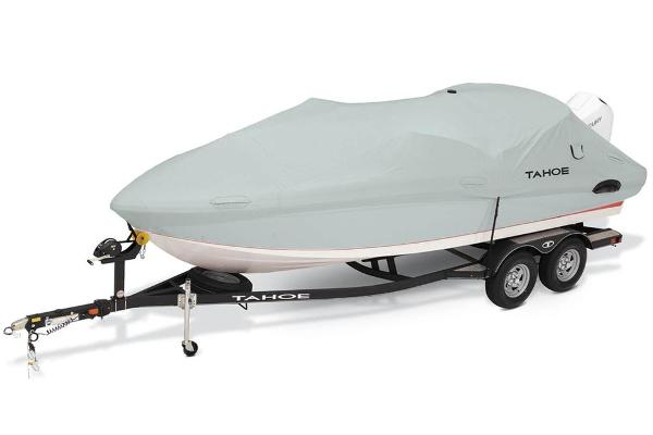 2021 Tahoe boat for sale, model of the boat is 210 S & Image # 18 of 96