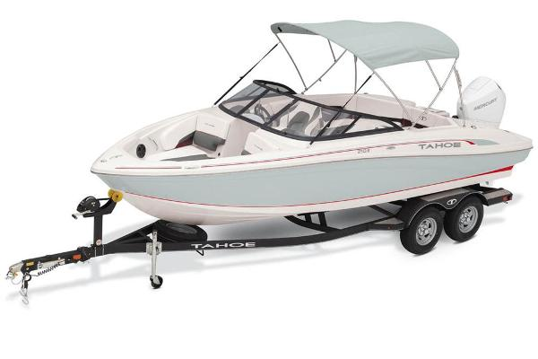 2021 Tahoe boat for sale, model of the boat is 210 S & Image # 19 of 96
