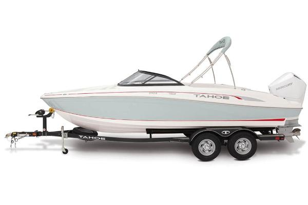 2021 Tahoe boat for sale, model of the boat is 210 S & Image # 20 of 96