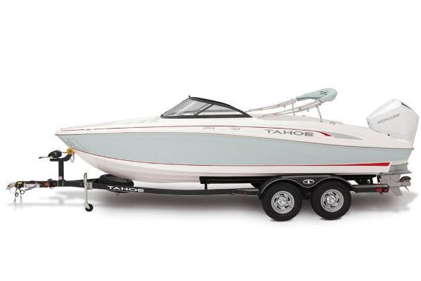 2021 Tahoe boat for sale, model of the boat is 210 S & Image # 22 of 96