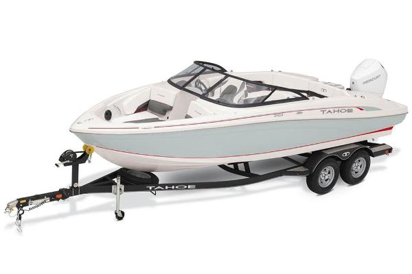 2021 Tahoe boat for sale, model of the boat is 210 S & Image # 23 of 96