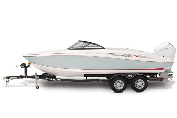 2021 Tahoe boat for sale, model of the boat is 210 S & Image # 24 of 96