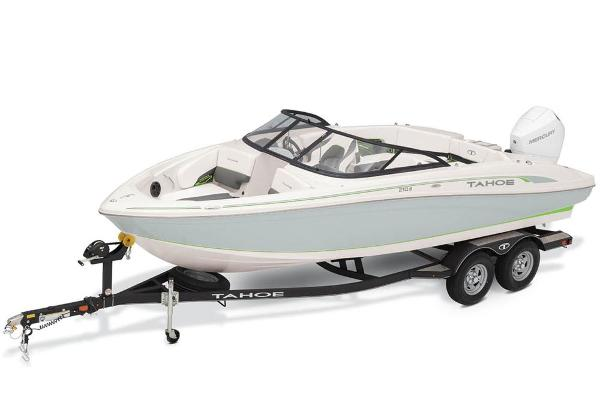 2021 Tahoe boat for sale, model of the boat is 210 S & Image # 26 of 96