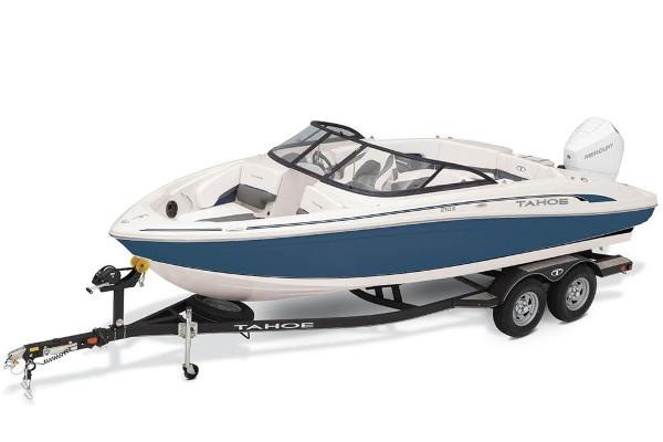 2021 Tahoe boat for sale, model of the boat is 210 S & Image # 27 of 96