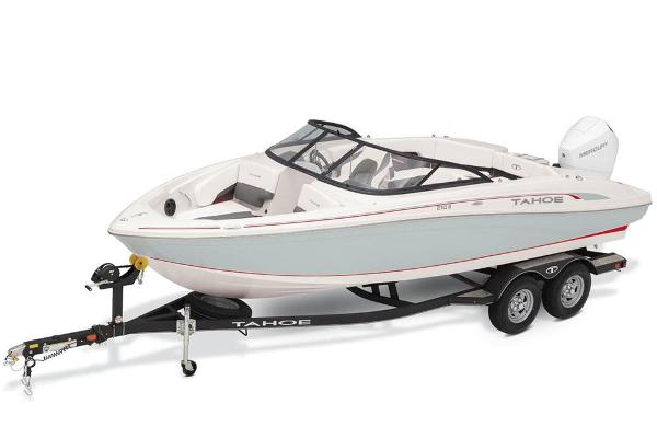 2021 Tahoe boat for sale, model of the boat is 210 S & Image # 28 of 96