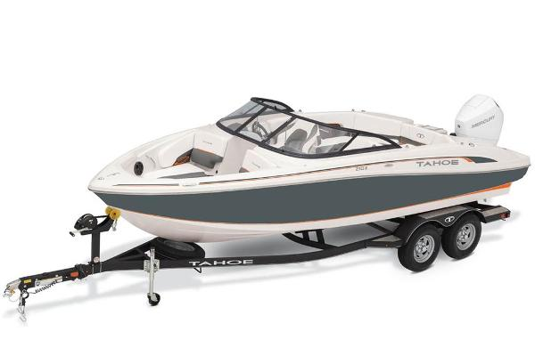 2021 Tahoe boat for sale, model of the boat is 210 S & Image # 29 of 96