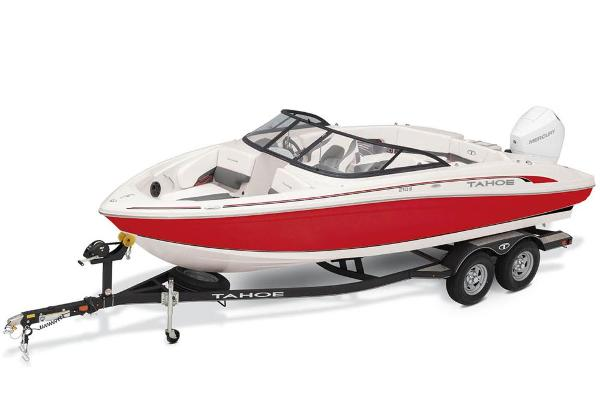2021 Tahoe boat for sale, model of the boat is 210 S & Image # 31 of 96