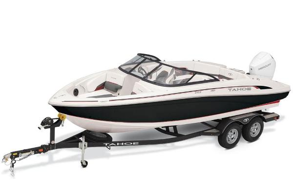 2021 Tahoe boat for sale, model of the boat is 210 S & Image # 32 of 96