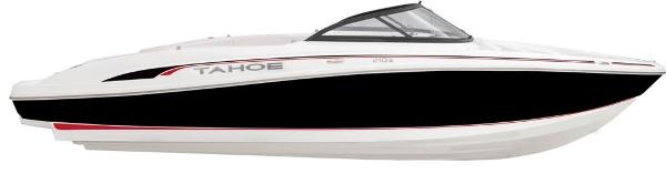 2021 Tahoe boat for sale, model of the boat is 210 S & Image # 35 of 96