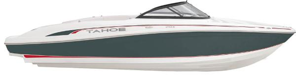 2021 Tahoe boat for sale, model of the boat is 210 S & Image # 37 of 96