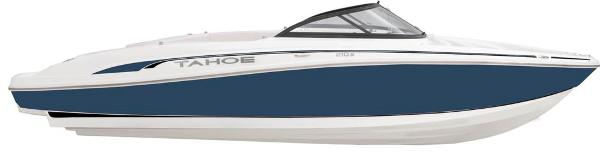 2021 Tahoe boat for sale, model of the boat is 210 S & Image # 38 of 96