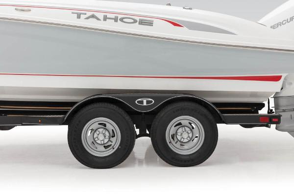 2021 Tahoe boat for sale, model of the boat is 210 S & Image # 49 of 96