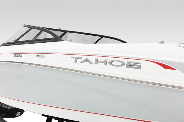 2021 Tahoe boat for sale, model of the boat is 210 S & Image # 50 of 96