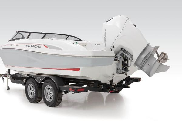 2021 Tahoe boat for sale, model of the boat is 210 S & Image # 51 of 96