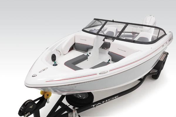 2021 Tahoe boat for sale, model of the boat is 210 S & Image # 56 of 96